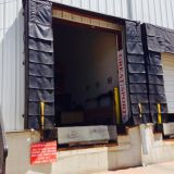 Loading Dock for Daily Shipments.