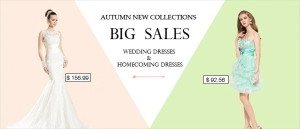 Our anniversary is comming! Join us to seek for a big sale right now!