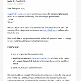 ax myperfresume best example resume templates