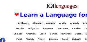 101languages.net