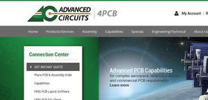 Advanced Circuits
