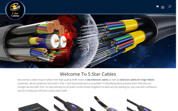 5StarCables