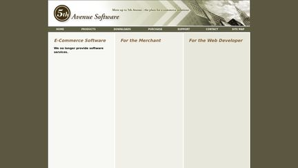 5th Avenue Software LLC