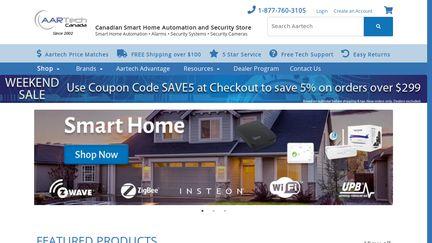 AARtech Canada Inc