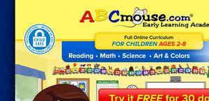 ABCmouse Reviews - 57 Reviews of Abcmouse com   Sitejabber