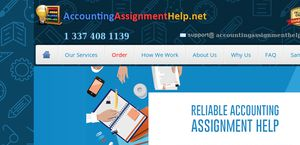 AccountingAssignmentHelp.net