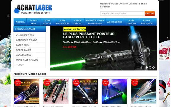 Achatlaser.com