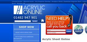 Acrylic-Online.co.uk