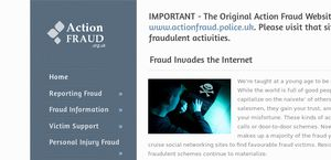 ActionFraud.org.uk