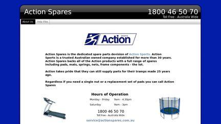 ActionSpares.com.au