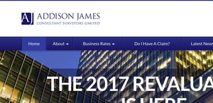 Addison-james-surveyors.co.uk
