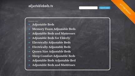 Adjustablebeds.tv