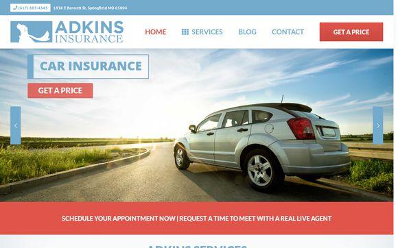 Adkins Insurance Agency