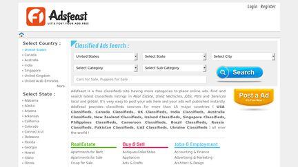 Adsfeast.com