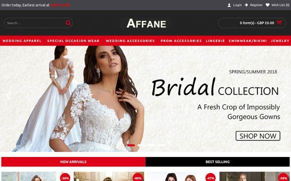 Affane.co.uk