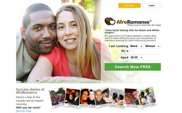 AfroRomance