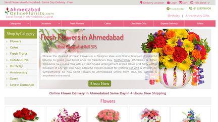 AhmedabadOnlineFlorists