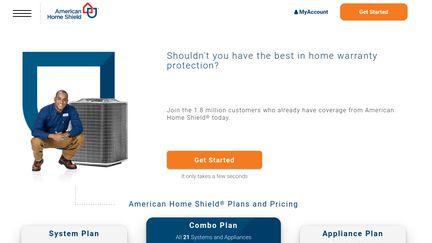 AHS American Home Shield