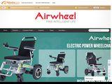 Changzhou Airwheel Technology Scooter