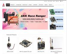 AKK Technology Inc