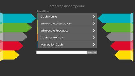 Akshar Cash N Carry