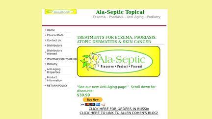 Ala-Septic