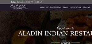 Aladinbricklane.net