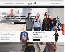 Alanic.clothing