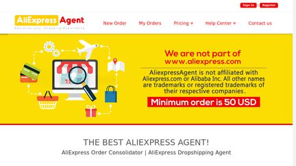 AliExpressAgent