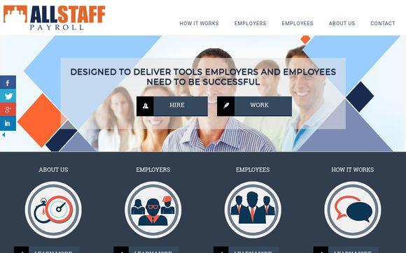 AllStaff Payroll Services