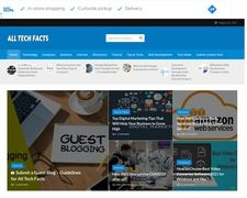 Alltechfacts.org