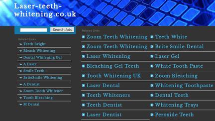 Allwhitesmiles.co.uk