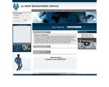Al Noof Recruitment Service