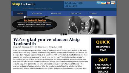 Alsip Locksmith