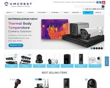Amcrest.com