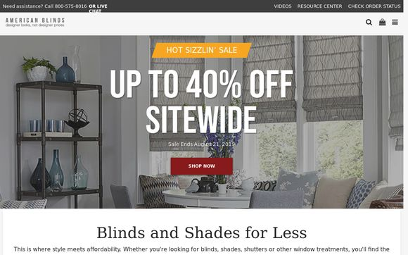 AmericanBlinds