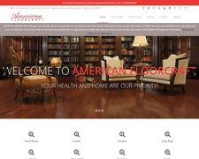American Floorcraft Inc.