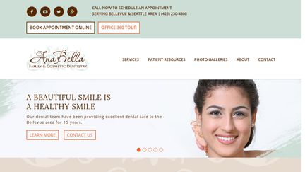 AnaBella Dentistry