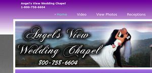 AngelsViewWeddingChapel