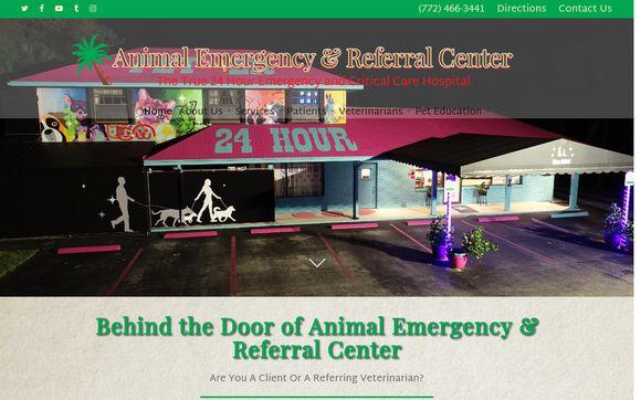 AnimalEmergency.net