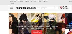 Animebadass.com