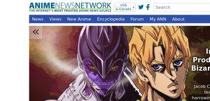 Anime News Network