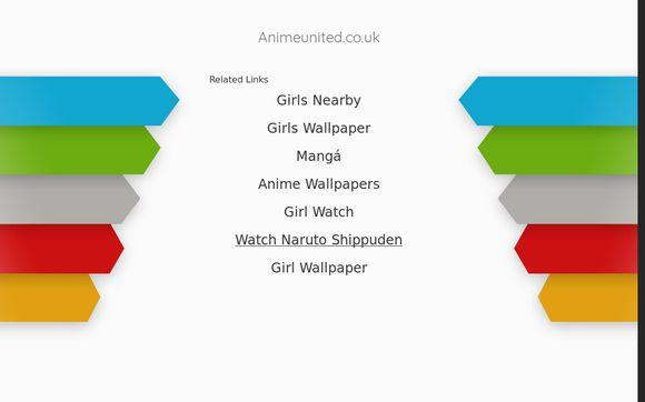 Animeunited.co.uk