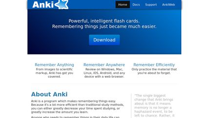 Ankisrs.net