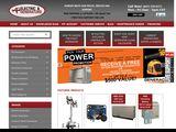 AP Electric & Generators
