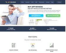 Buy App Reviews