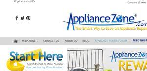 ApplianceZone