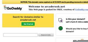 Arcaderush.net