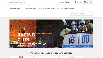 Argentinasuperliga