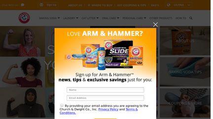 ArmAndHammer
